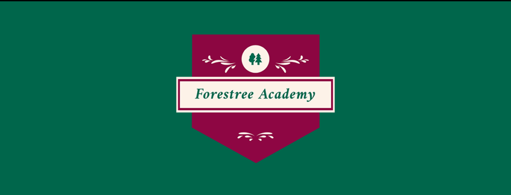 Forestree Banner - Warm Welcome